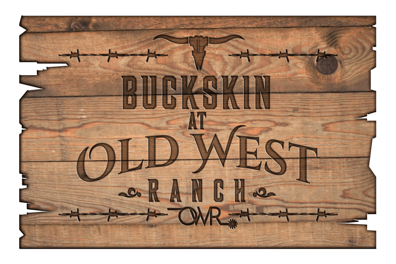 Buckskin - Old West Ranch - Colorado Land for Sale