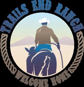 Trails End Ranch Logo PNG Format